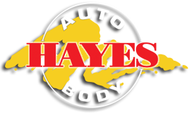Hayes Auto Body of Souderton PA